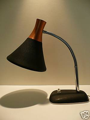 Desk Lamp for all that paperwork
