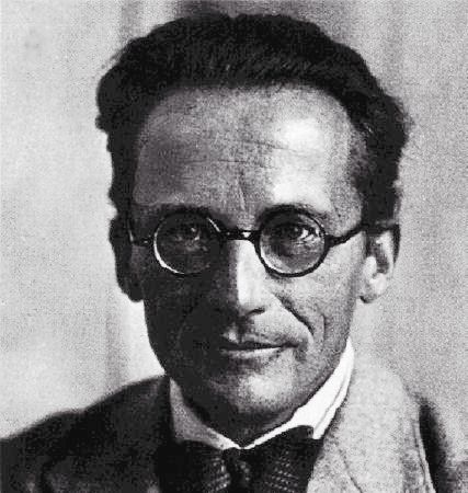 Theoretical Physicist Erwin Schrodinger - Schrodinger's Equation