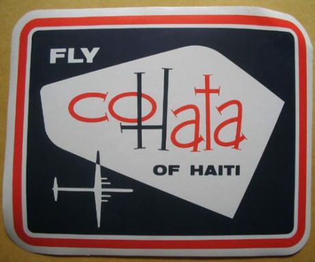Cohata Airlines