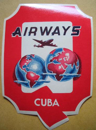 Cuba Airways