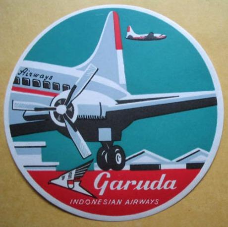 Garuda Air