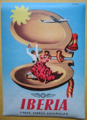 Iberia Air Lines