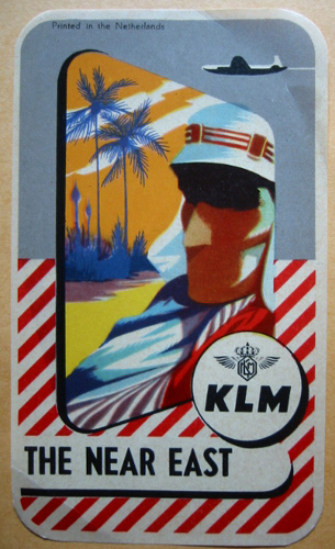 KLM Air Lines