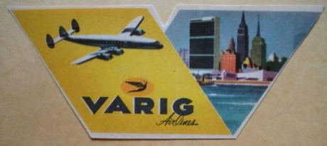 Varig Air Lines
