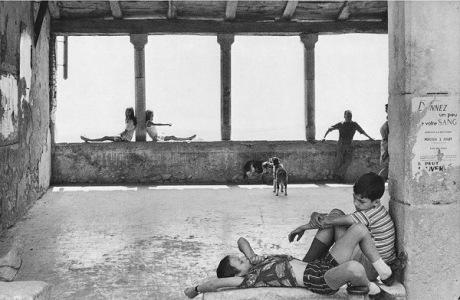 Henri Cartier-Bresson - 1970
