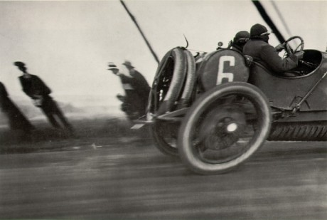 Jacques-Henri Lartigue, Grand Prix des Automobil-Club de France - 1912