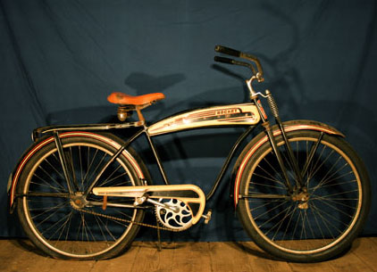 Rocket Bicycle by Monarch
