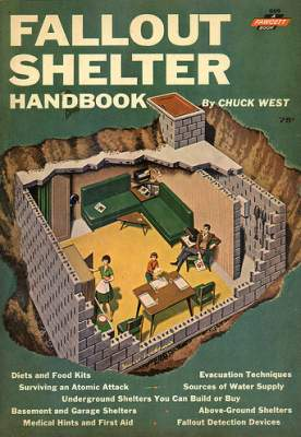 "Another ""Build-it-Yourself"" fallout shelter book"