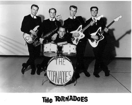 The Tornados
