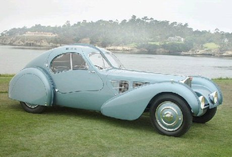 Another great 1937 Atlante 57sc