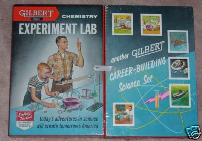 Another Gilbert Lab