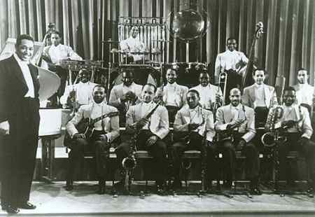 The Duke Ellington Orchestra - 1937