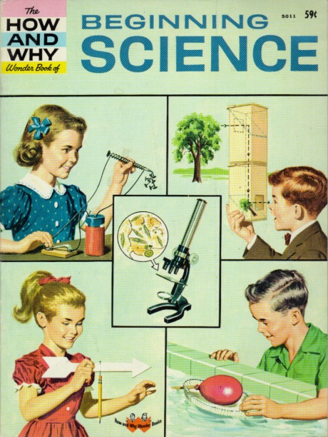 Beginning Science