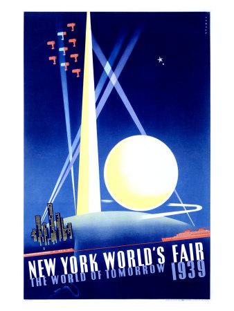 New York - 1939