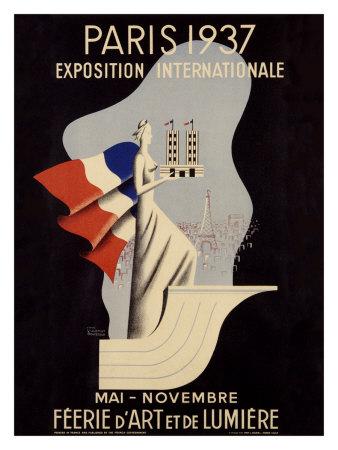 Paris - 1937