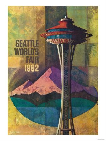 Seattle - 1962