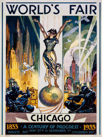 Chicago - 1933
