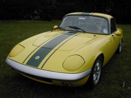 1970 Lotus Elan