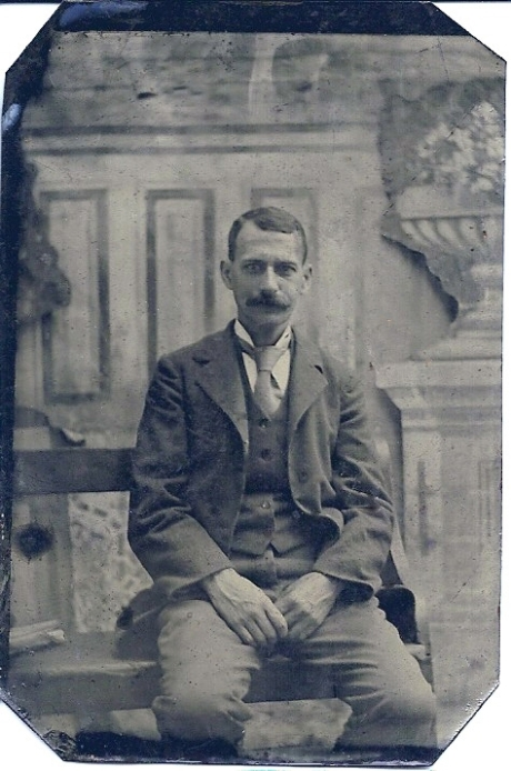 Philip Hart - My Great Great Grandfather