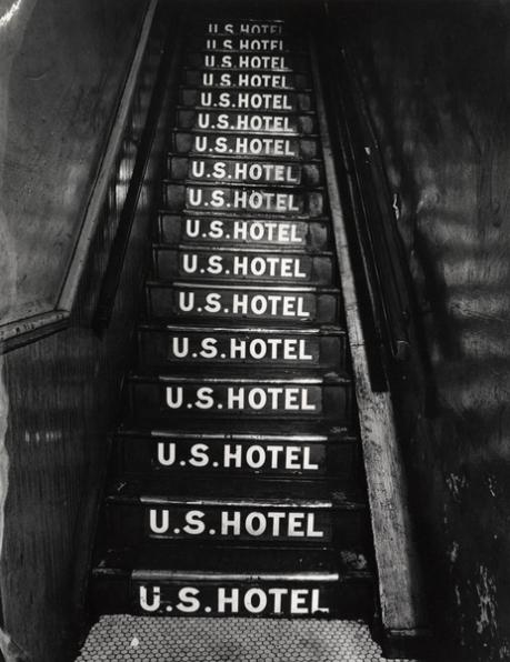 U.S. Hotel