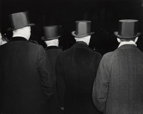 Top Hats - 1943