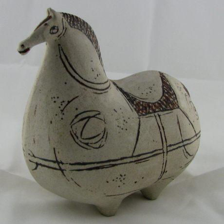 Horse for Gustavsberg
