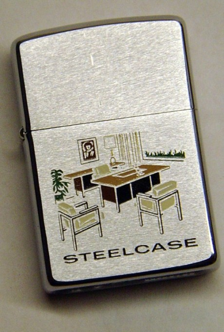 zipposteelcase