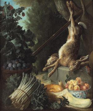 Alexandre-François Desportes - 17th Century