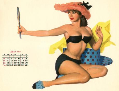 April 1950