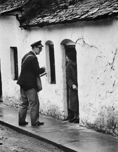 mailmanbill-webb-postman-meeting-lane-1965