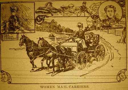 mailmanWomenMailCarrier