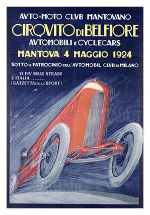 race0000-0233~Cirquita-di-Belfiore-Posters