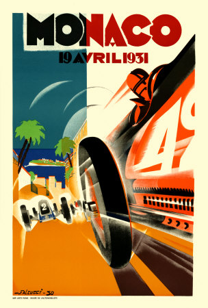Artist: Falcucci - 1930