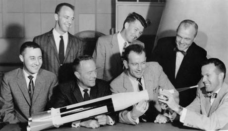 spaceProject_Mercury-Mercury_Seven-Astronauts