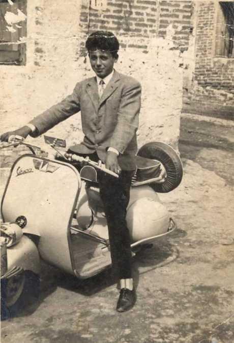 1962 - Italy