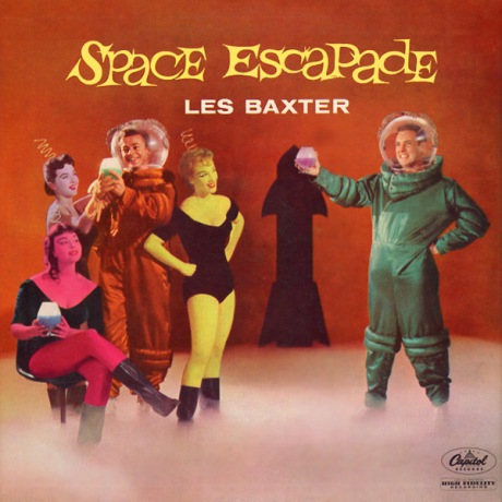 lesbaxter1958SpaceEscapade