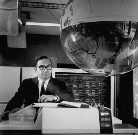 Dr. Robert M. White