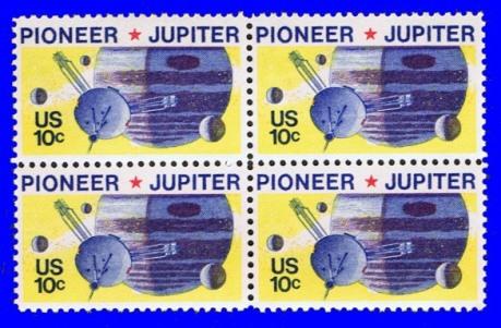spacePioneer Jupiter