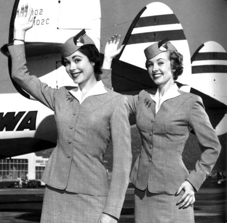 stewardess-745298
