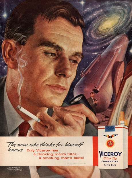 viceroy cigarette