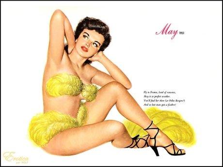 May - 1951
