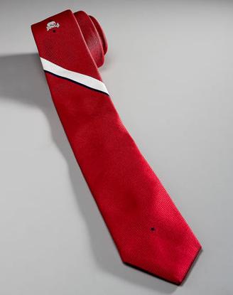 Skull Tie