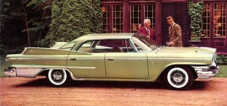 1960 Dodge Matador Polara
