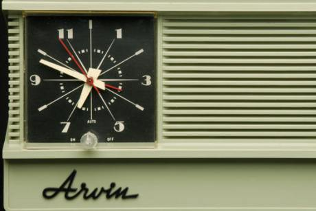 Arvin - 1958