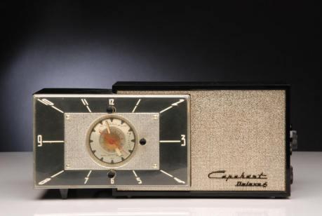 """Capehart - 1952 """"Deluxe 6"""""""