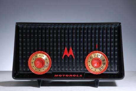 Motorola - 1955