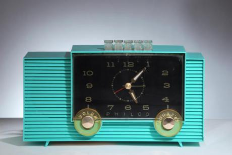 Philco - 1958