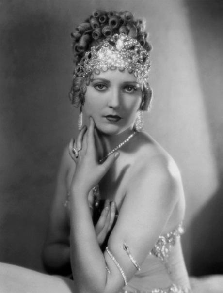 "From ""Vamping Venus"" - 1928"