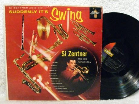 zentner swing