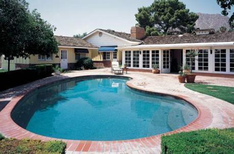 California Ranch Style Homes 1950's – 1960's | The ...